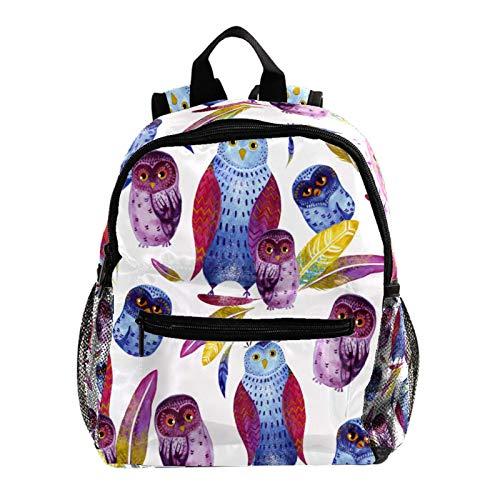 Mochila para niños resistente para regreso a la escuela, mochila para niños y niñas, agujero negro