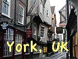York, UK introduction and summary