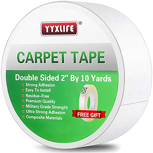 Best Carpet Tape For Wood Floors