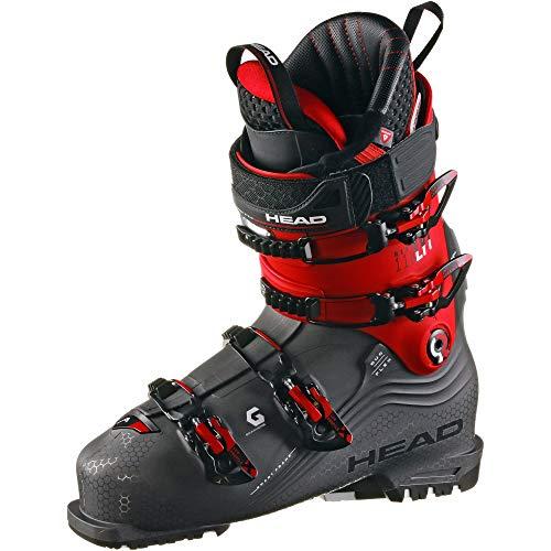 HEAD Herren NEXO LYT 110 Skischuhe rot 27.5