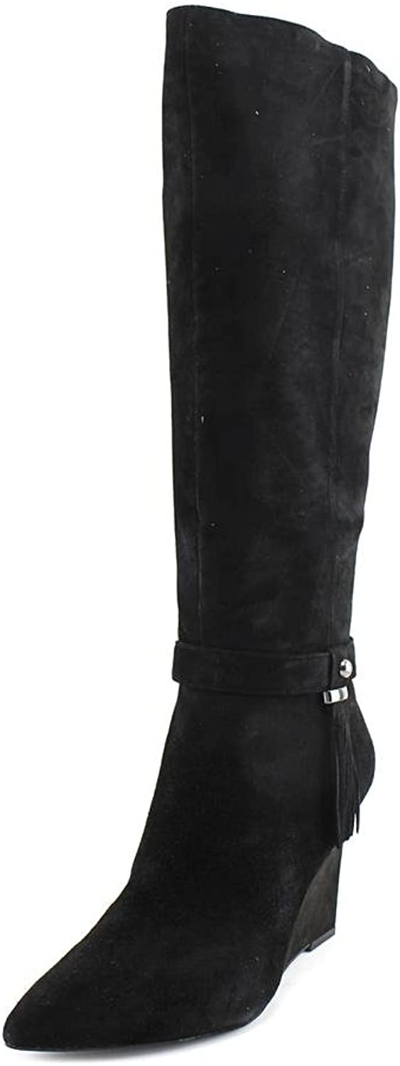Nine West Women's Trybecca Knee-High Boot