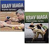 Bundle: Krav Maga books by David...