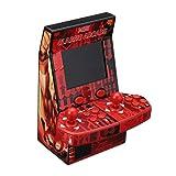 C-FUNN 183 en 1 Mini Double Player Dual Gamepad Gaming Console Jeux De Support De Périphérique TF Carte