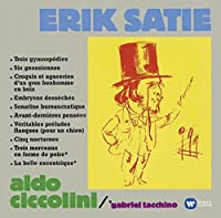 Satie: Works for Piano (2008-01-13)
