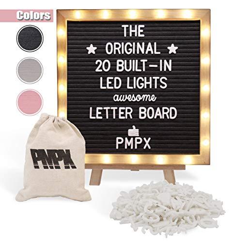 Light Up Frame