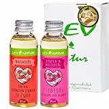 Massageöl Liebesöl Geschenkset Erotiköl