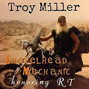 Shovelhead Mechanic