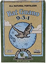 bat guano products