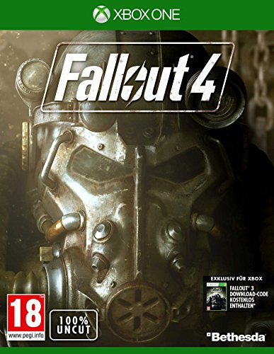 Fallout 4 Uncut [AT-PEGI] - [Xbox One]