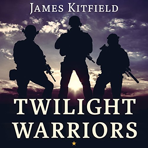 Twilight Warriors cover art