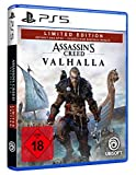 Assassin's Creed Valhalla Limited Edition - exklusiv bei Amazon | Uncut - [PlayStation 5]