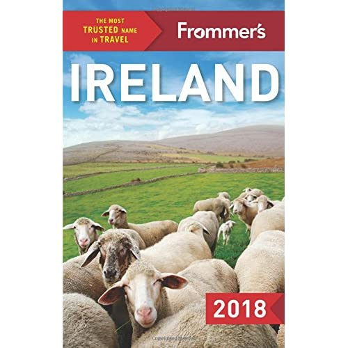 Frommer's Ireland 2018 (Complete Guides)