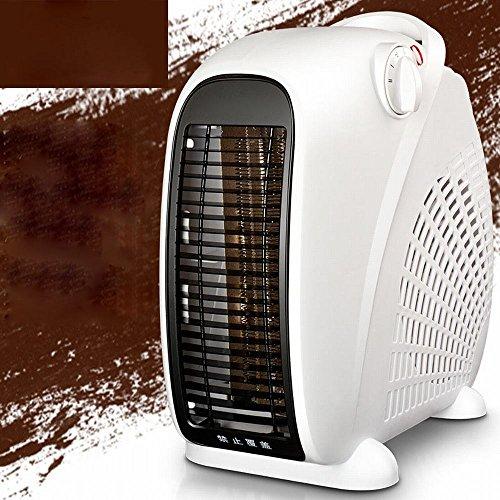 NQ Calentador Calentador Doméstico Pequeño Calentador Solar Mini Baño Ahorro de Energía Ahorro de Energía,Blanco