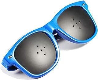 Gafas Reticulares Gafas antifatiga con agujeros gafas