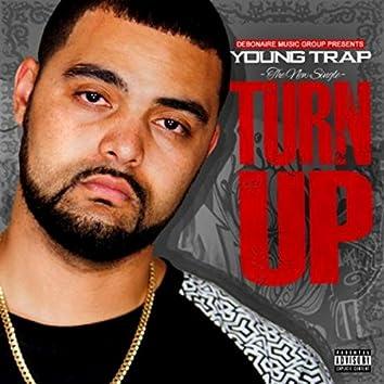 Turn Up - Single