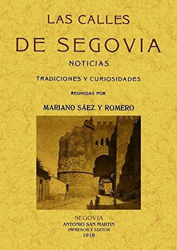 Las Calles de Segovia