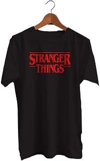 T-shirt Stranger Things design - Men