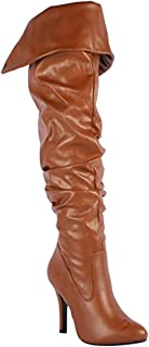 Forever Link Womens Focus-33 Boots