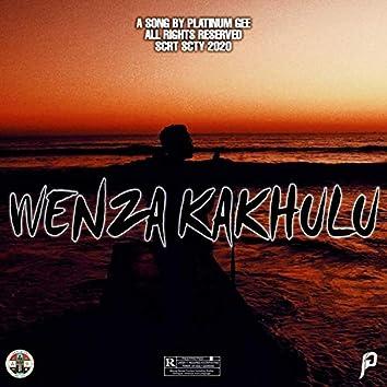 Wenza Kakhulu