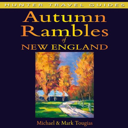 Autumn Rambles audiobook cover art