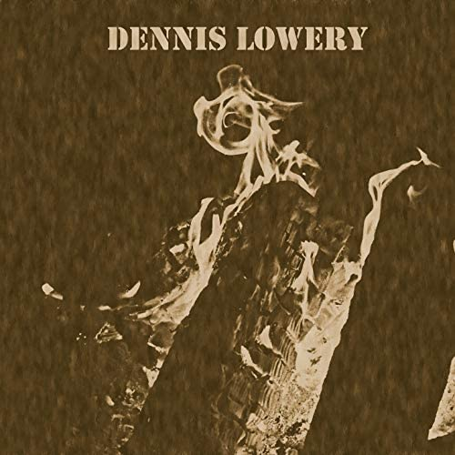 Dennis Lowery