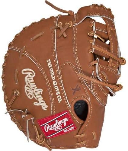 Rawlings Heart of The Hide Baseballhandschuh-Serie