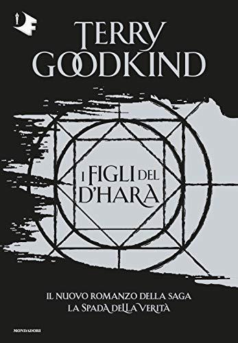 I figli del D'Hara. La spada della verità