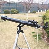 THj Artículos para Exteriores, monocular, telescopio astronómico, telescopio de Entrada, Espejo para pájaros