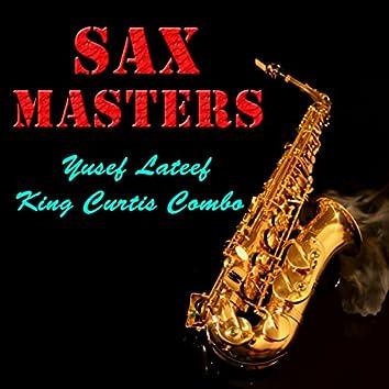 Sax Masters