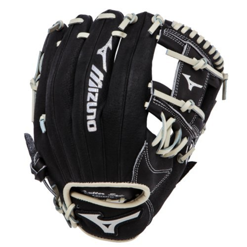Mizuno GPM1150B1 Premier Baseball Glove, 11.5-Inch, Right Hand Throw
