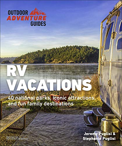 RV Vacations (Outdoor Adventure Guides)