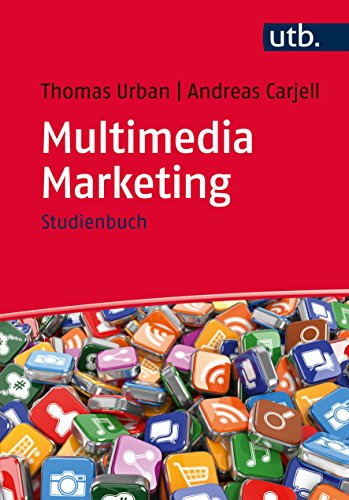 Multimedia Marketing: Studienbuch