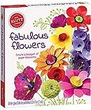 Fabulous Flowers (Klutz), 860344