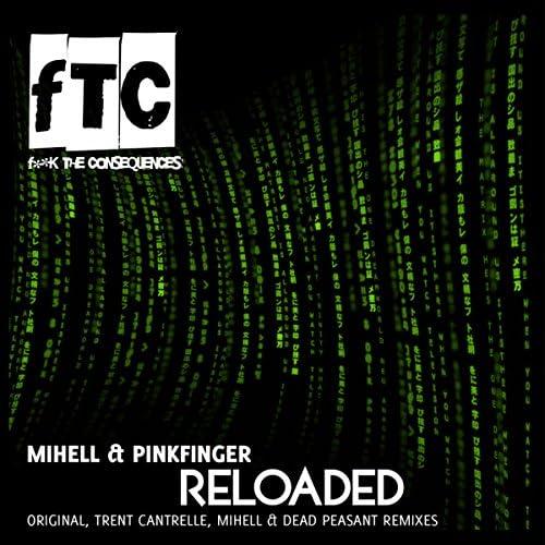 Mihell & Pinkfinger