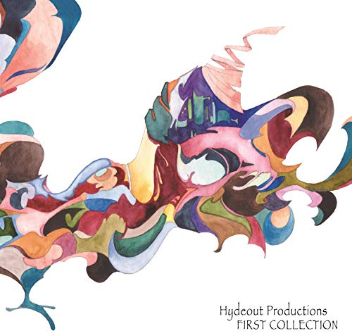 Nujabes - Hydeout Productions: First Collection