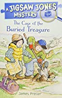 The Case of the Buried Treasure (Jigsaw Jones Mystery)