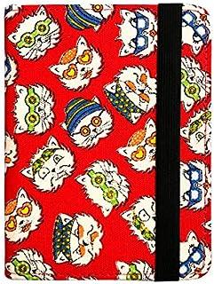 Capa Case Novo Kindle Paperwhite 10ª Geração Auto Hibernação - Cats