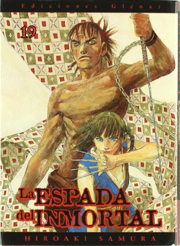 La espada del inmortal 19 / The Blade of the Immortal