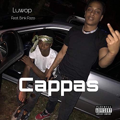 LuWopp feat. Bink Fazo