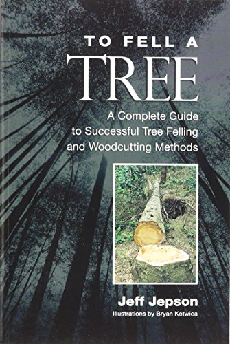To Fell a Tree A Complete Guide to Tree Felling