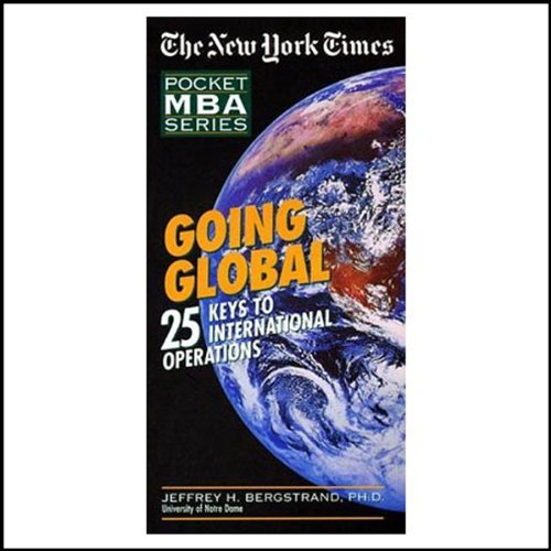 The New York Times Pocket MBA Titelbild