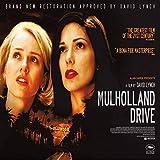 The Big Dreams Poster David Lynch Mulholland Drive Thick