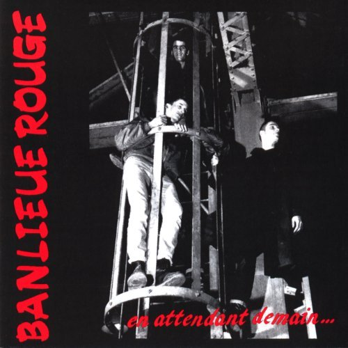 En Attendant Demain by Banlieue Rouge