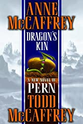 Cover of Dragon's Kin