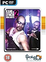 Kane and Lynch 2: Dog Days By Eidos - PC