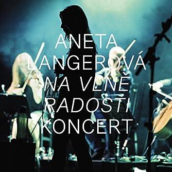 Na Vlně Radosti Koncert (Live)