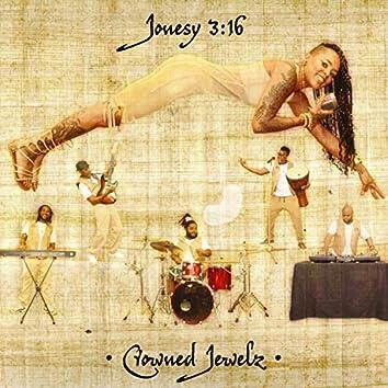 Jonesy 3:16