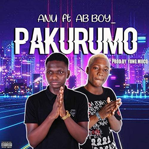 Anu feat. AB Boy
