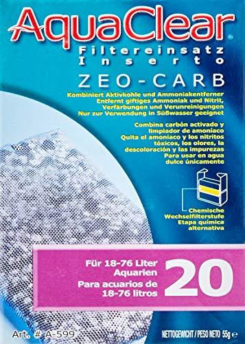 Hagen AquaClear Zeo Carb MINI/20