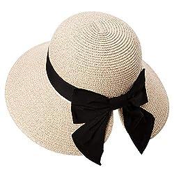 Foldable sun hat
